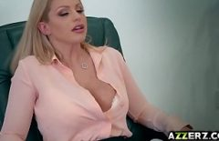 She Has Big Breasts And Can't Wait To Fuck Her New Boyfriend