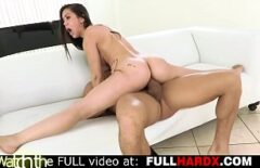 She Needs Sex In Her Cute Little Pussy