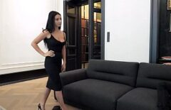 The Escort Knows How To Have Sex Until She Can No Longer
